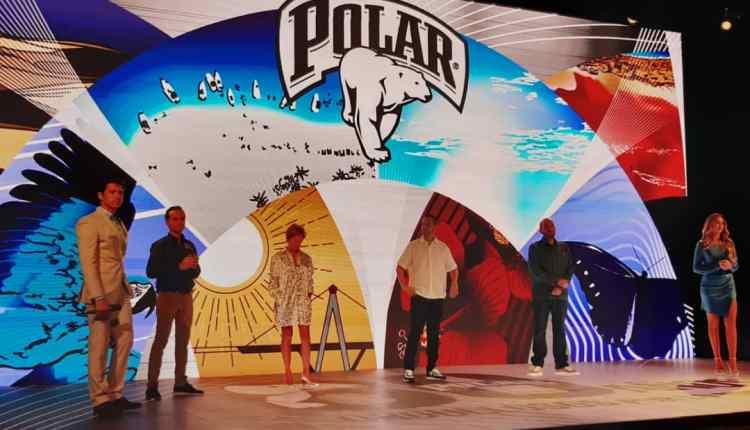 Polar Pilsen aniversario
