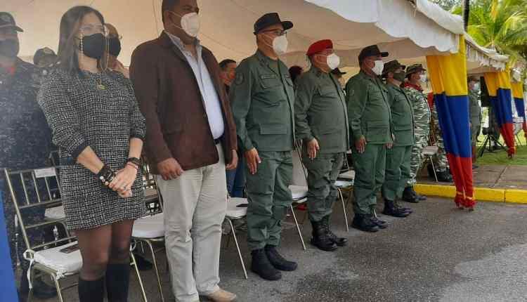 Autoridades Hugo Chávez Frías