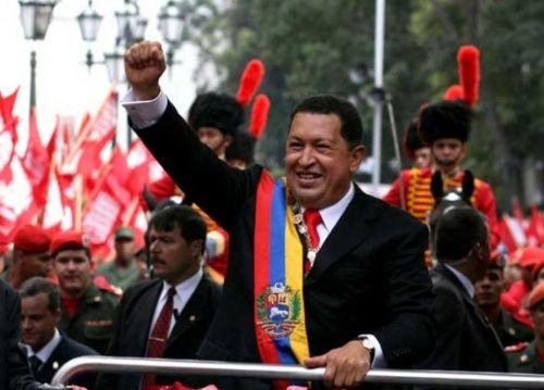 Hugo Chávez Frías legado