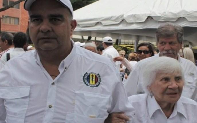 Gladys Castillo