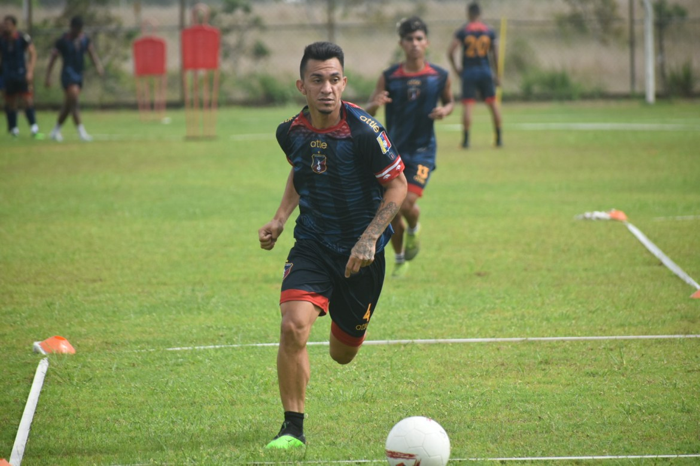 Yohanner Garcia