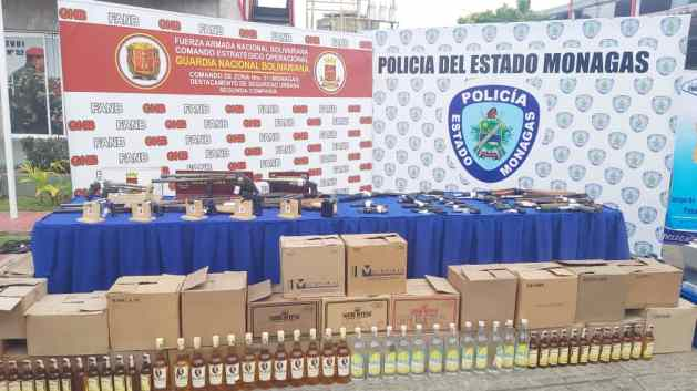 laverdaddemonagas.com general barrios en monagas disminuyo el indice delictivo en un 26 durante la semana 16 1