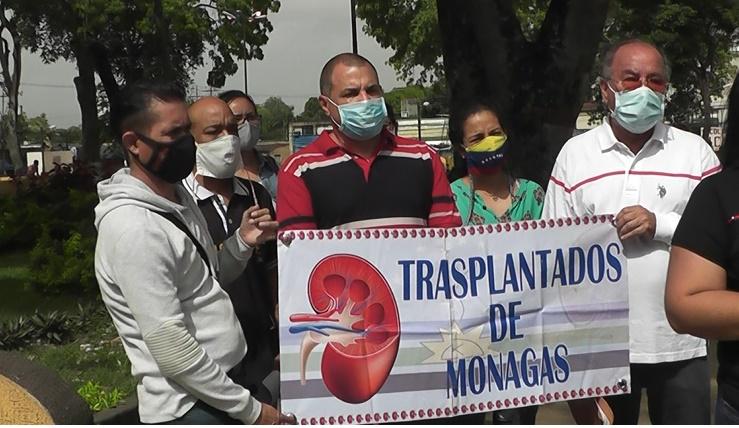 Pacientes trasplantados