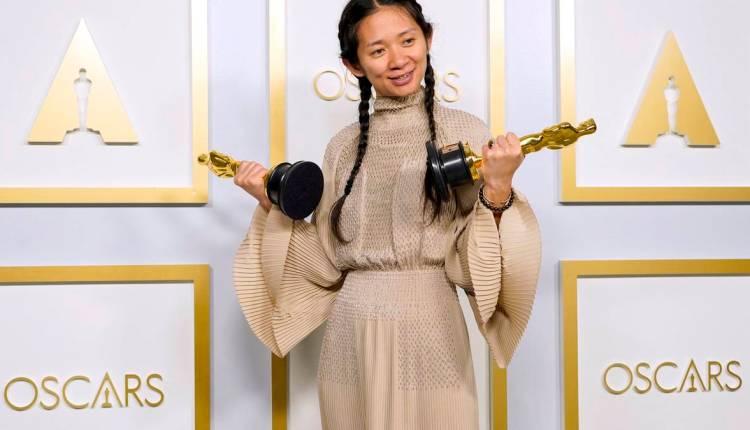 La primera mujer asiática en lograr un Oscar como Mejor Directora | Foto: Web