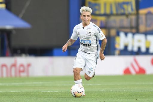 Yeferson Soteldo nuevo jugador del Toronto FC de la MLS