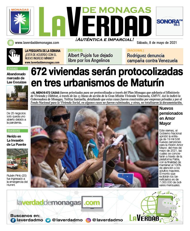 Banner Periodico del Dia