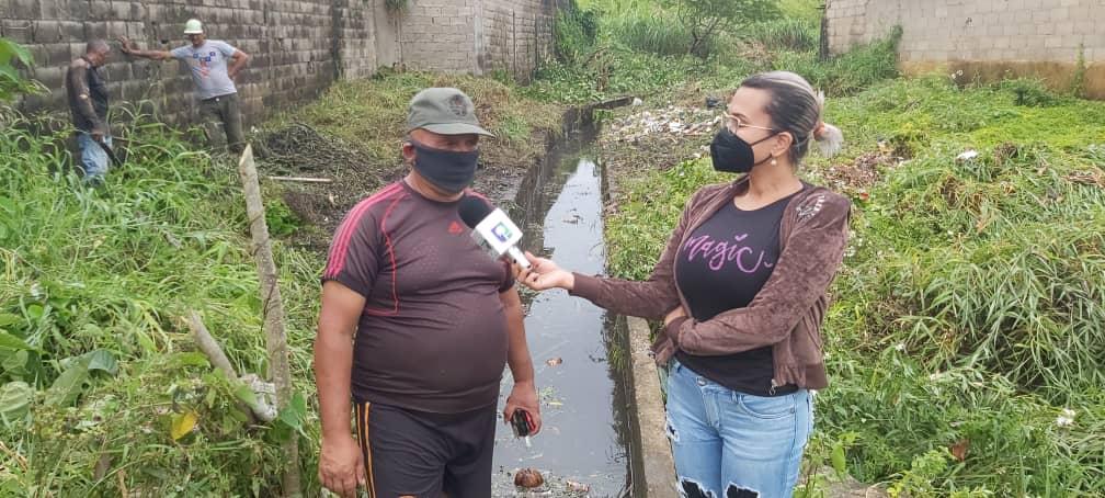 alcaldia de maturin inspecciona comunidades afetadas por las lluvias 3