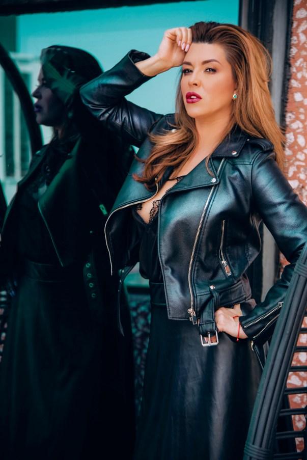 Alicia Machado regresa a Venevisión