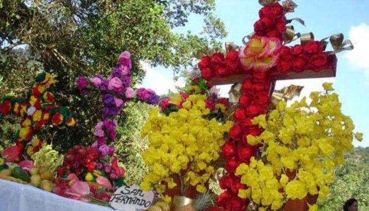 Para los vecinos del sector Palo Negro, en Maturín, es una tradición celebrar el día de La Cruz de Mayo