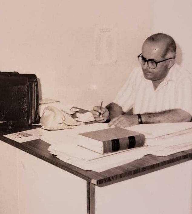 el cronista monaguense juan jose ramirez cumple hoy 77 anos