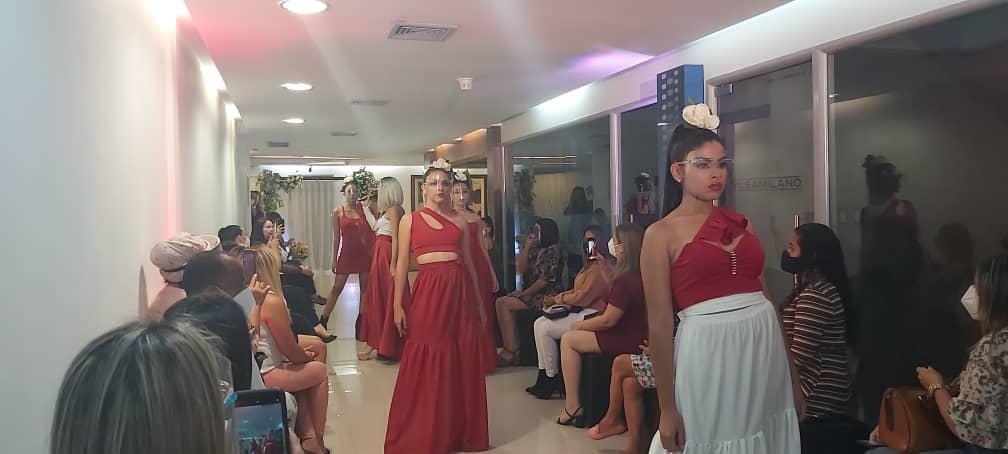 fashion show m2m 2021 se realizo con exito laverdaddemonagas.com m5