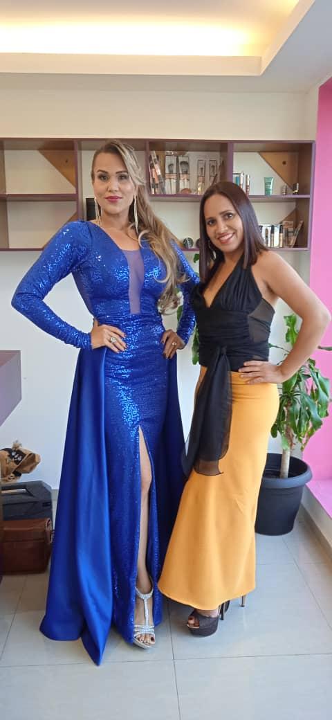 fashion show m2m 2021 se realizo con exito laverdaddemonagas.com m7