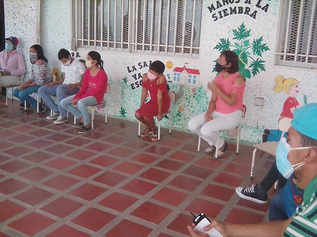 fundacion regional el nino simon monagas inicio conversatorios parroquiales laverdaddemonagas.com 7ce889d0 6328 4077 a6f6 9437c1b3b076