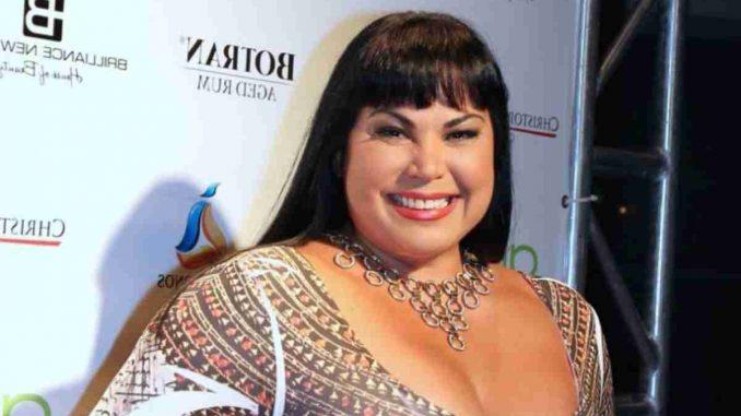 Liliana Morillo
