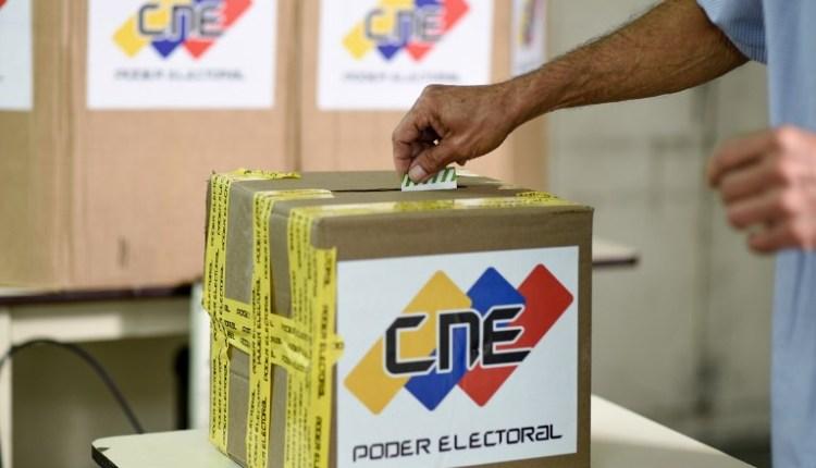 voto LEM