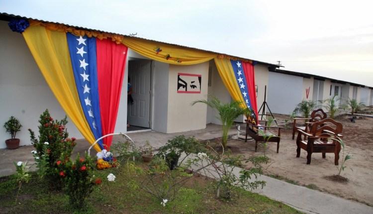 viviendas Maturín