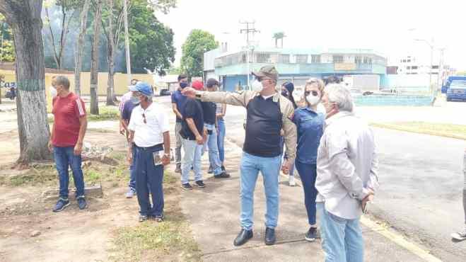 plan reforestacion nacional bicentenario inicio en maturin 3