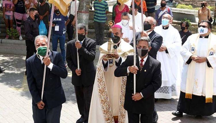 reliquias José Gregorio Hernández