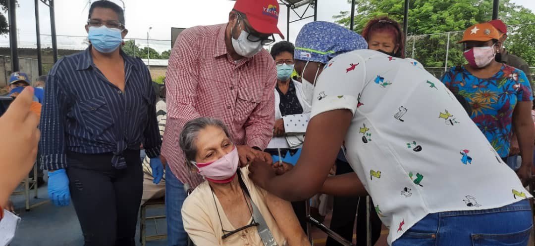 200 adultos mayores de santa barbara vacunados contra la covid 19 laverdaddemonagas.com bfec68bd 1cef 48f7 93c3 9069dcb007b4