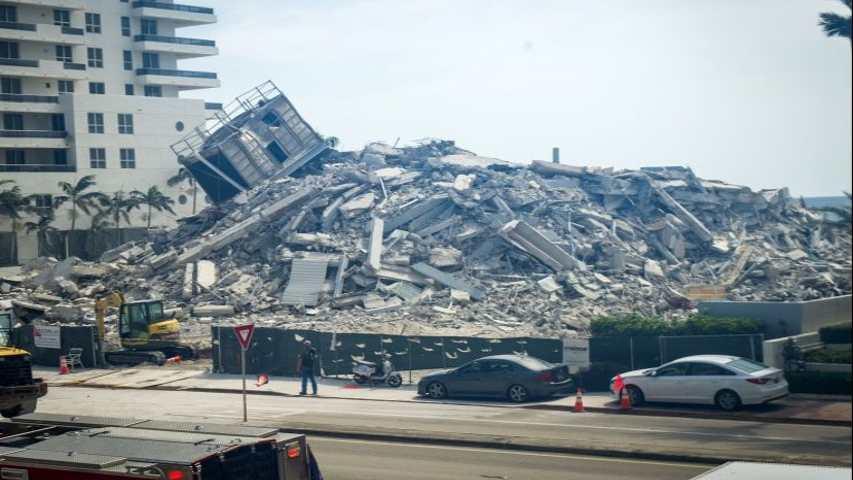 51 desaparecidos tras colapso de un edificio en miami laverdaddemonagas.com derrumbe12 1