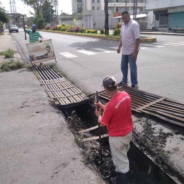 alcalde ordaz continua con plan de saneamiento integral en cada comunidad de maturin laverdaddemonagas.com img 20210618 154615 834