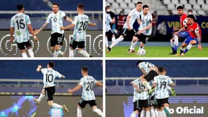 argentina y chile debutan con empate en la copa america laverdaddemonagas.com diseno sin titulo 12 1