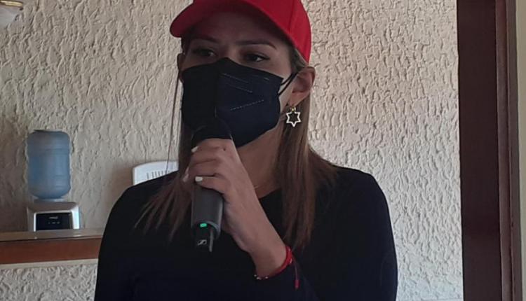 Lauribeth Navas
