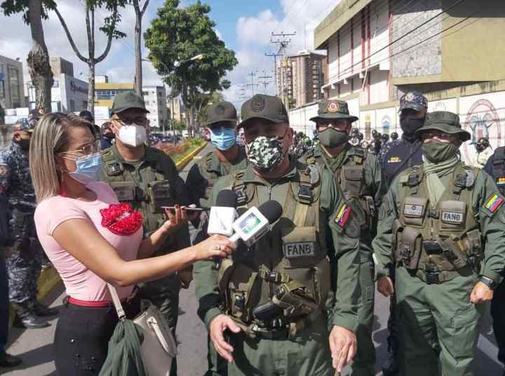 periodistas de la verdad de monagas mantienen su compromiso en pandemia laverdaddemonagas.com rosy1