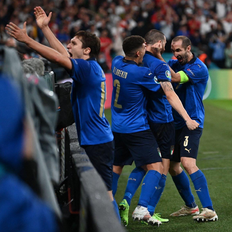 asi celebro italia el titulo de la eurocopa disfruta de las mejores imagenes laverdaddemonagas.com 13