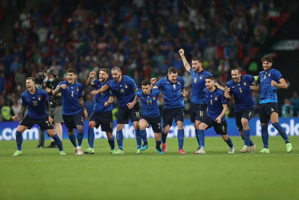asi celebro italia el titulo de la eurocopa disfruta de las mejores imagenes laverdaddemonagas.com 2