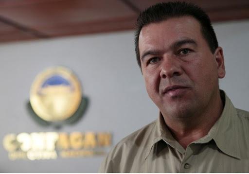 José Agustín Campos Maturín
