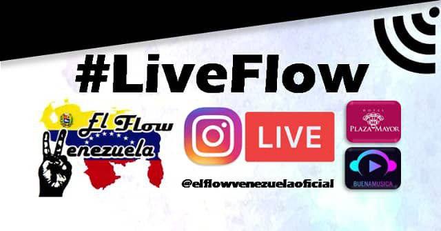 Live flow La conexión con el talento