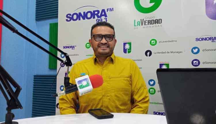 José Cheo Malavé Santa Bárbara