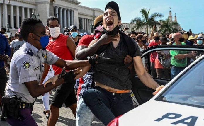 Viceministro Cuba