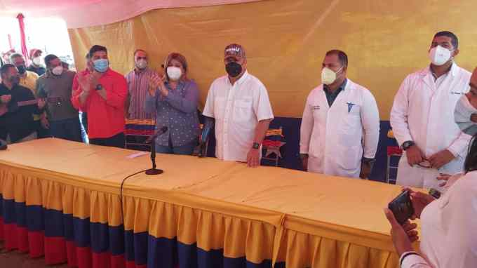 seniat dota con insumos y equipos medicos a hospitales y ambulatorios de monagas laverdaddemonagas.com whatsapp image 2021 07 16 at 12.24.12 pm
