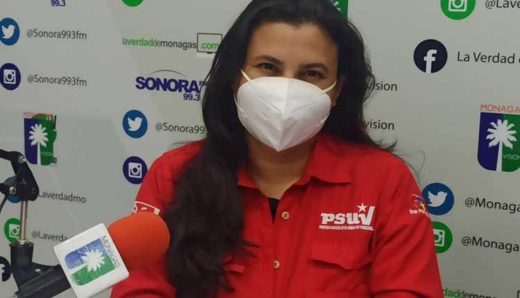 Ysis Pérez