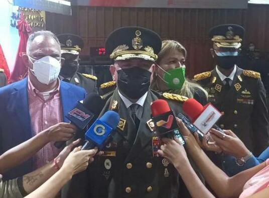 zodi monagas ascendio a 232 profesionales militares en maturin laverdaddemonagas.com general13