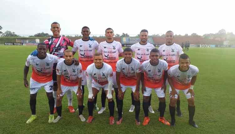 Libertador FC