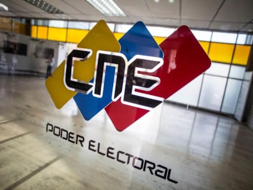 CNE: están habilitados para votar 21.159.846 electores