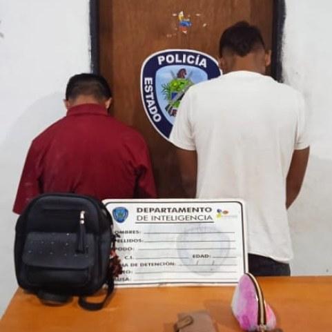 dos integrantes de la banda los raperos fueron detenidos por polimonagas laverdaddemonagas.com whatsapp image 2021 08 28 at 12.16.53 pm 1