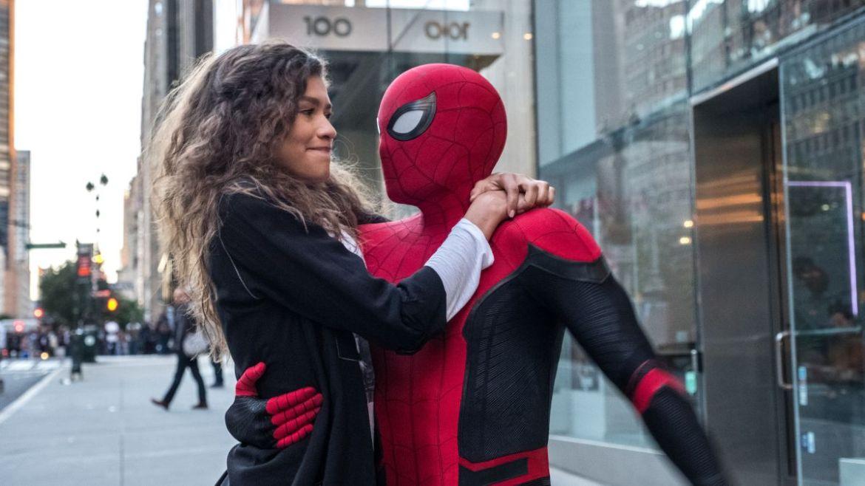 Estrenan el esperado tráiler de Spider-Man: No Way Home