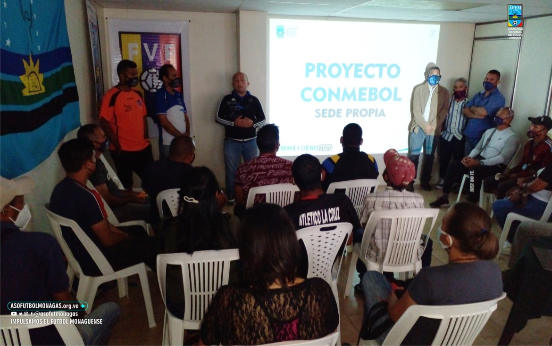 futbol monaguense celebra primer aniversario de su sede propia laverdaddemonagas.com 239608453 1694112874117432 4466382116366784113 n
