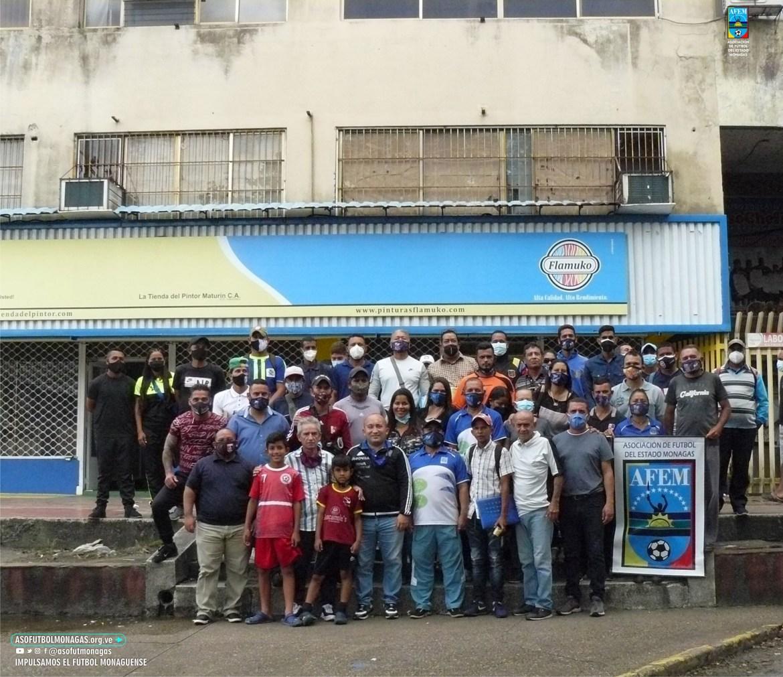 futbol monaguense celebra primer aniversario de su sede propia laverdaddemonagas.com 239615037 1694113797450673 3957047563128309646 n