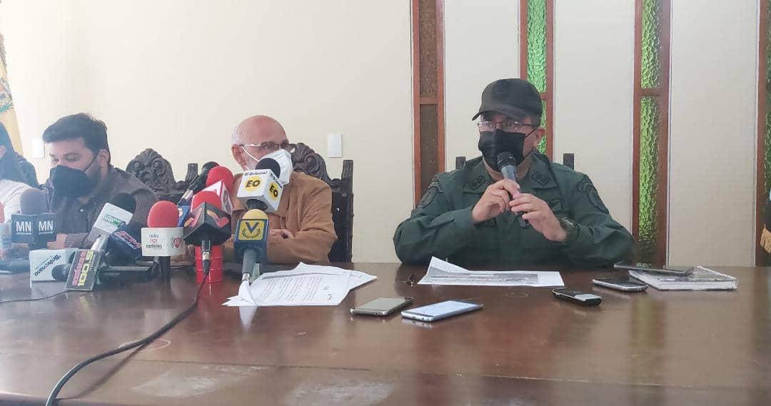 gobernador e arzolay anuncio plan de gobierno para 120 dias laverdaddemonagas.com general perez mota