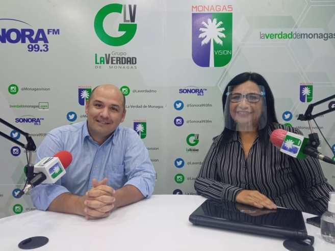 guillermo vasquez propone impuestos municipales pagados con bitcoin laverdaddemonagas.com guillermo y estrella1
