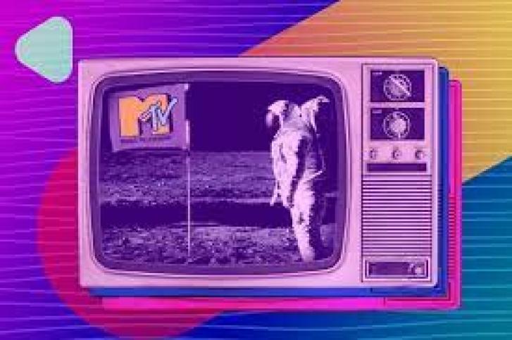 MTV celebra 40 años de historia en la música
