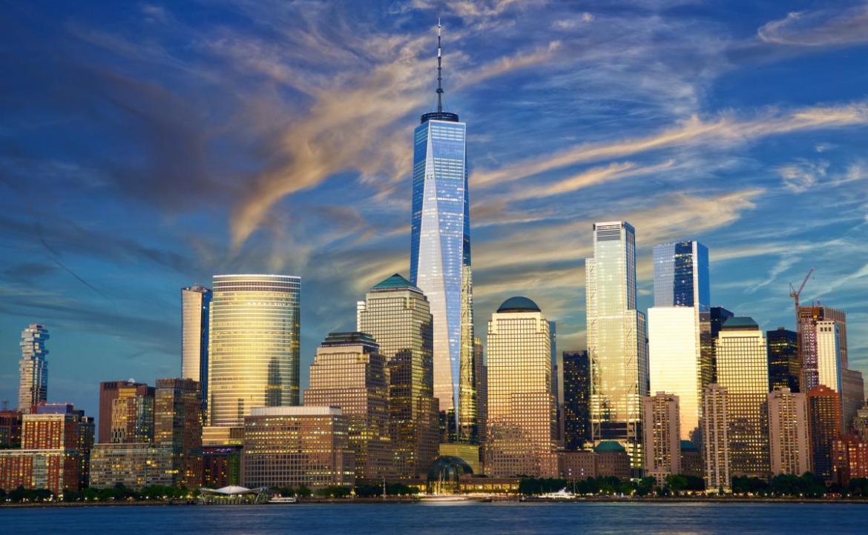 11 de septiembre se cumplen 20 anos del atentado a las torres gemelas laverdaddemonagas.com entramos dentro one wolrd trade center rascacielos alto hemisferio occidental video 2359867