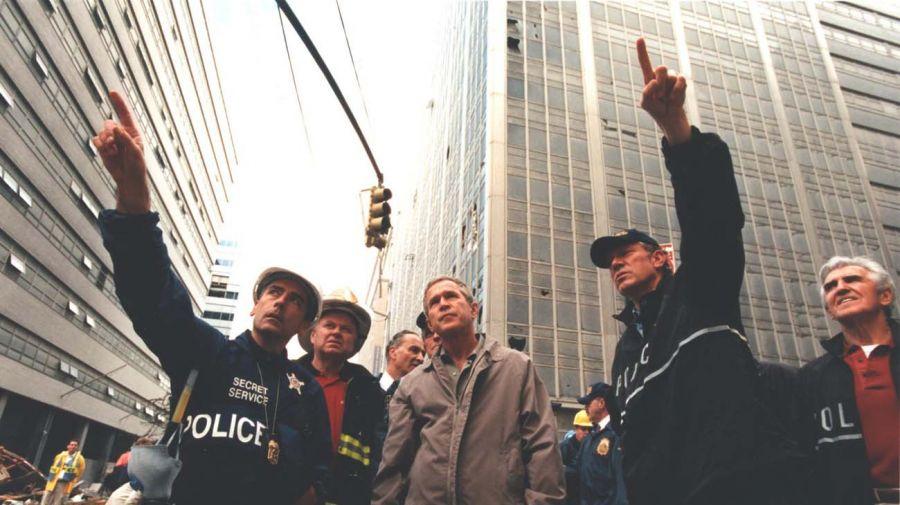 11 de septiembre se cumplen 20 anos del atentado a las torres gemelas laverdaddemonagas.com servicio secreto de estados unidos sobre el atentado a las torres gemelas 20210910 1228361