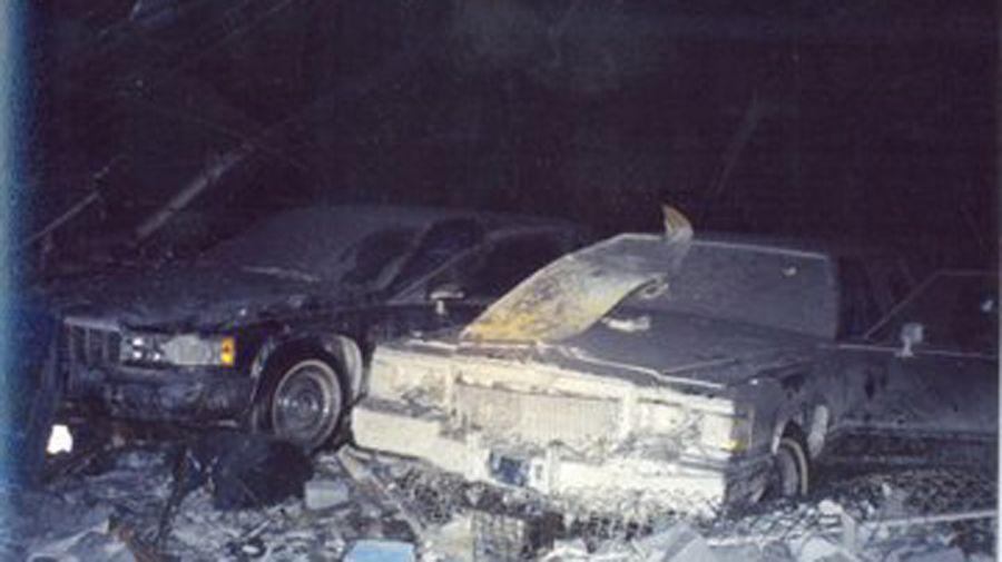11 de septiembre se cumplen 20 anos del atentado a las torres gemelas laverdaddemonagas.com servicio secreto de estados unidos sobre el atentado a las torres gemelas 20210910 1228364