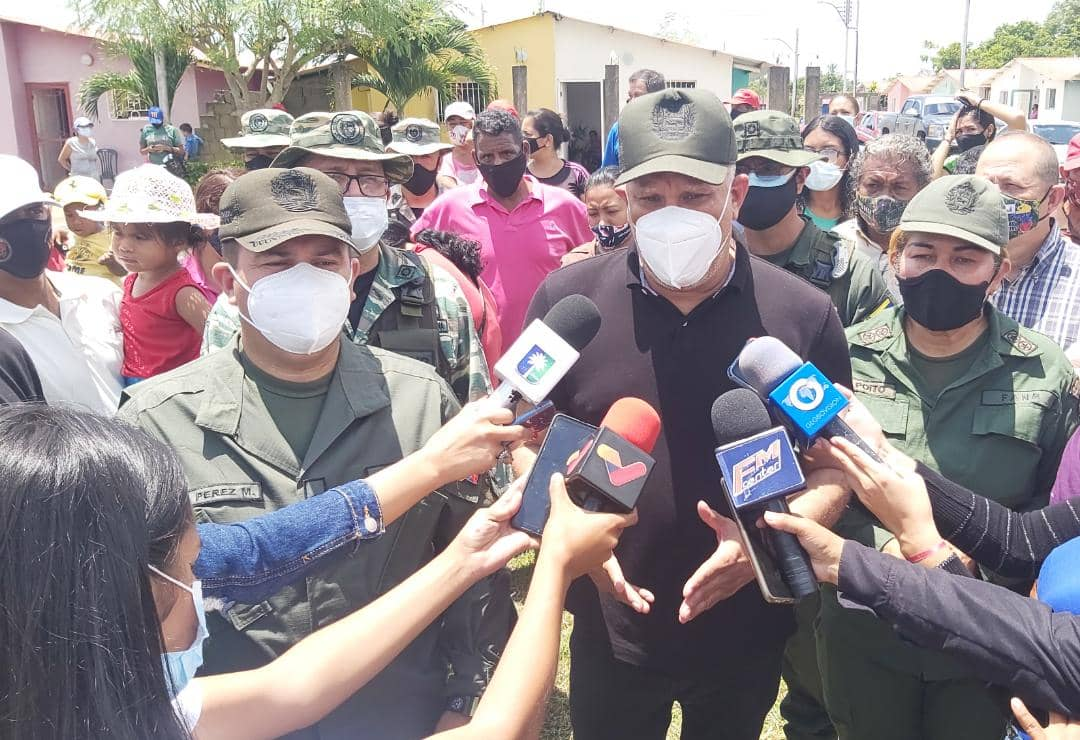 alcaldia de maturin reactivara pozo de agua en la comunidad hugo chavez laverdaddemonagas.com alcalde 2